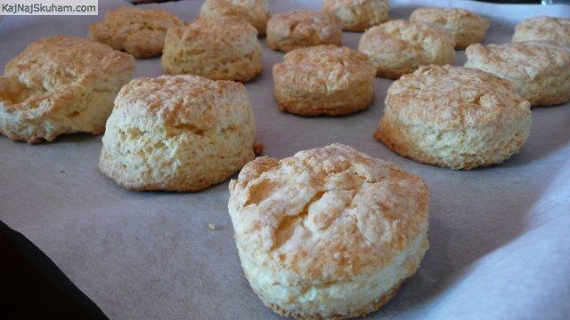 Recept: Slani kolački - KajNajSkuham com